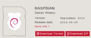 Téléchargement de Debian Wheezy