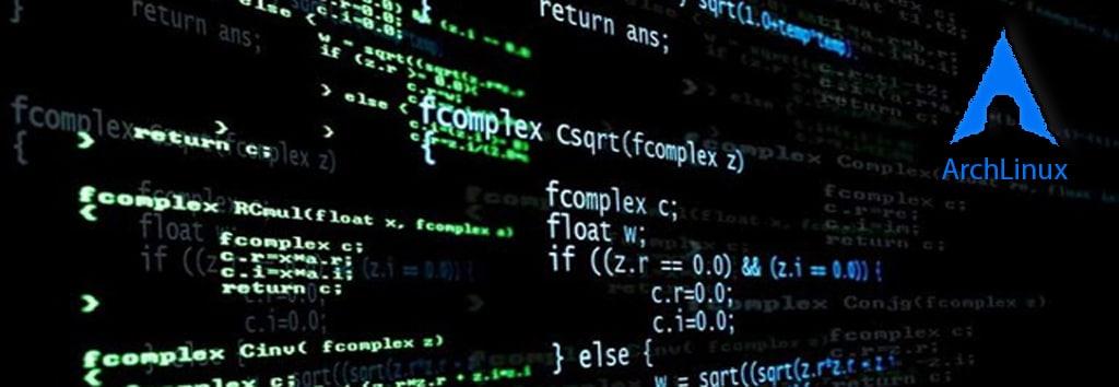 Compilation croisée avec ArchLinux