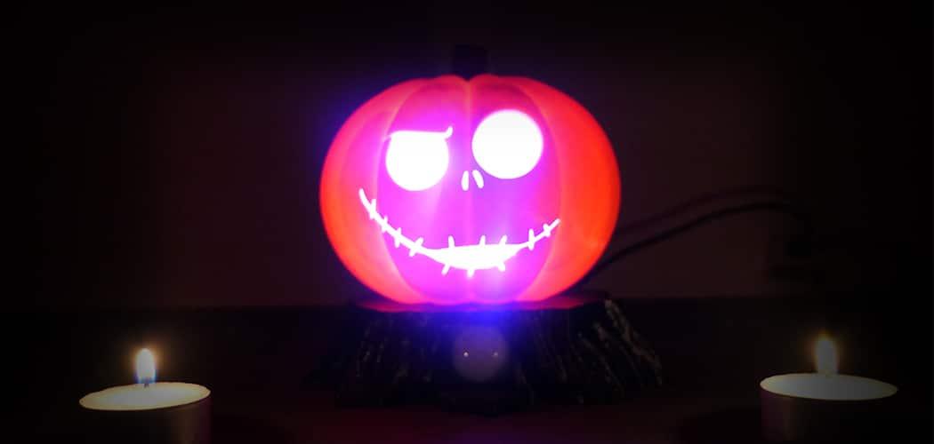 Defi Halloween