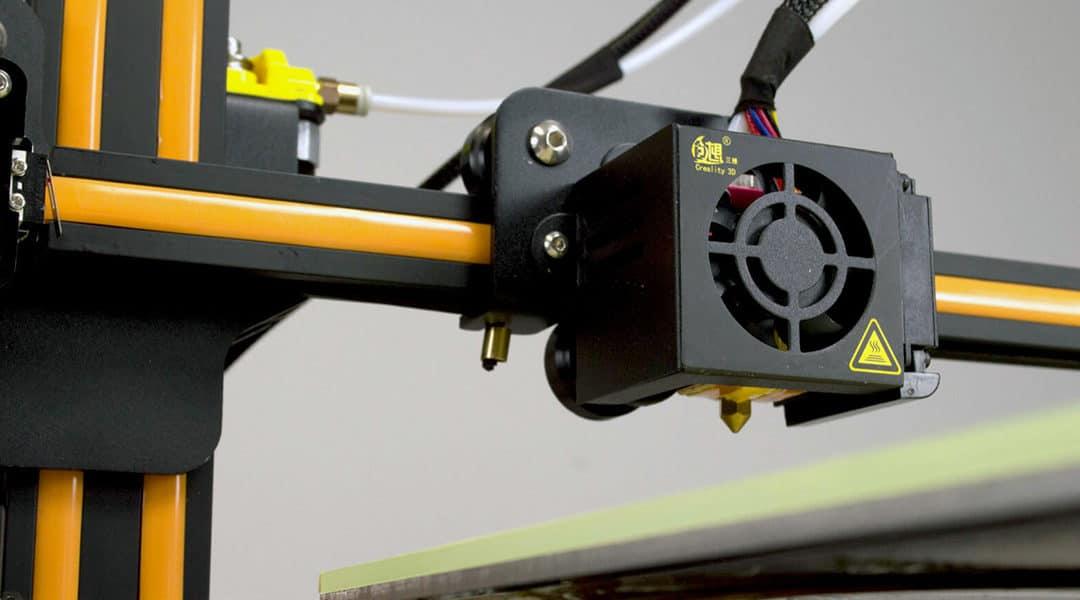 [Bon plan] Une imprimante Creality CR-10 à gagner
