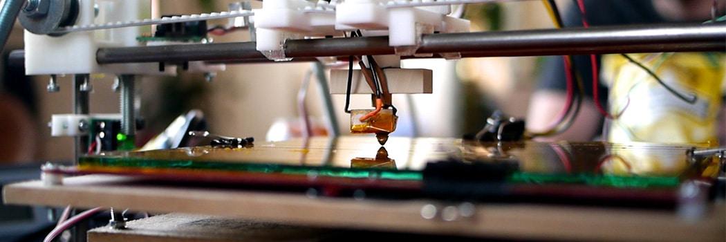 4 étapes pour calibrer son imprimante 3D