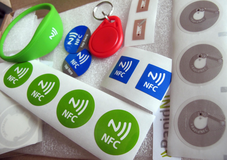 Tags NFC