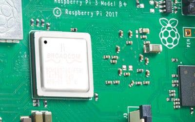 Raspberry Pi 3 Model B+ : Gains par rapport à l'ancienne version ?