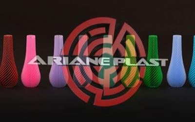 ArianePlast : Une bonne marque de PLA ?