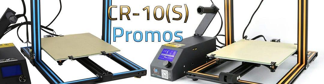 Creality3D CR10-Promo