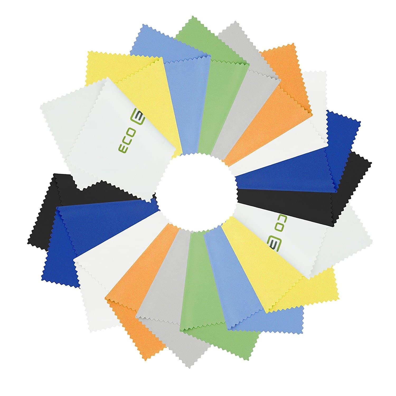 Tissu-Lunettes