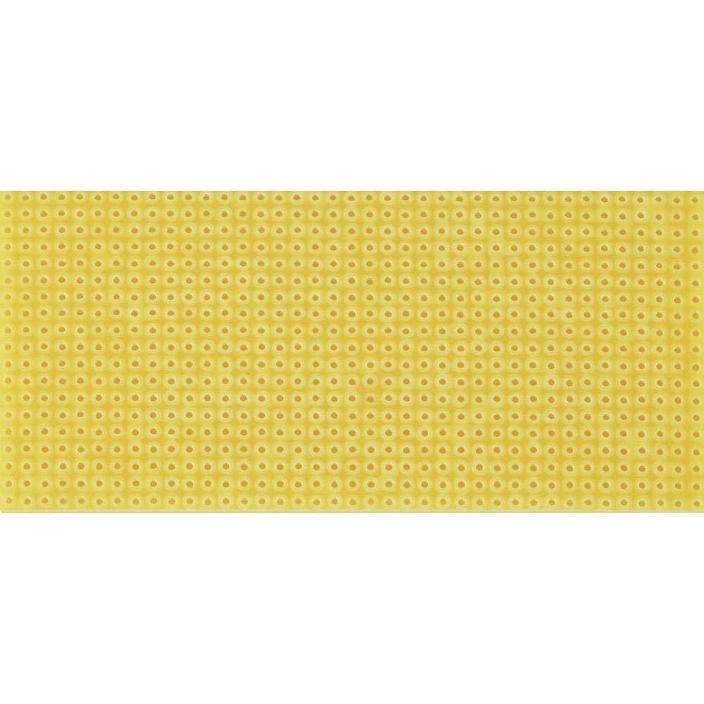 Les plaques à trous en bakélites sont particulièrement efficace pour augmenter l'adhérence des filaments les plus techniques.