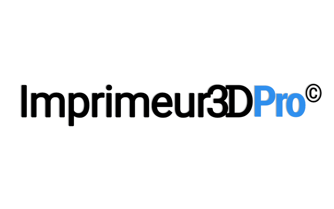 Imprimeur3DPro